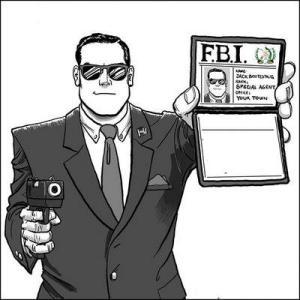 Agente Especial de FBI GUATEMALA