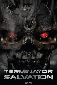 Terminator la Salvacion