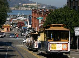 San Francisco es una ciudad que está en la memoria incluso antes de conocerla