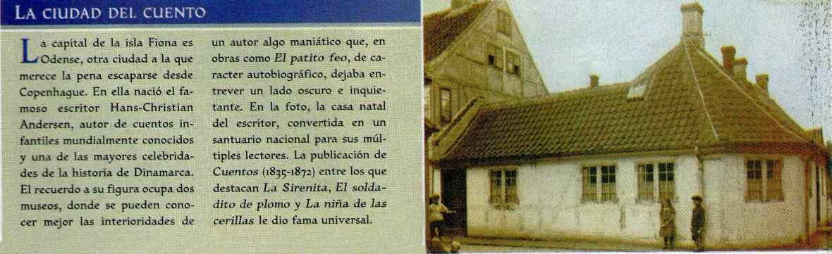 Ciudad De Cuento