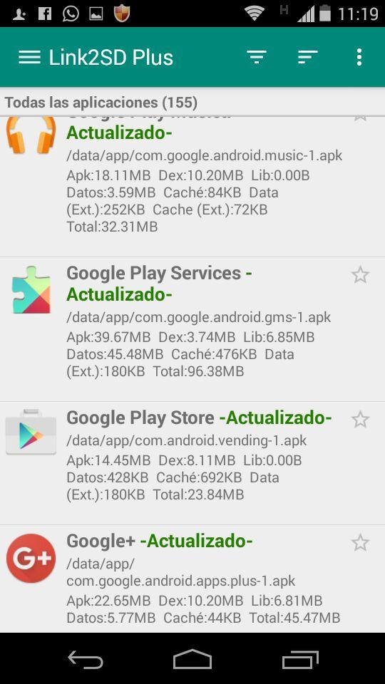 googl services